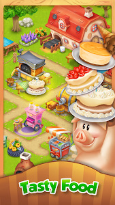screenshot of Let's Farm version 8.12.1