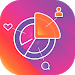 Download Likes + Analytics for Instagram 59 APK