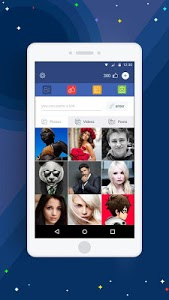screenshot of Likes for Facebook version 1.0.16