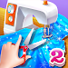 \u2702\ufe0f\ud83e\uddf5Baby Tailor 2 - Fun Game For Kids