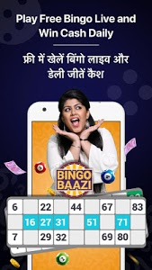 screenshot of Live Quiz Games App, Trivia & Gaming App for Money version Varies with device
