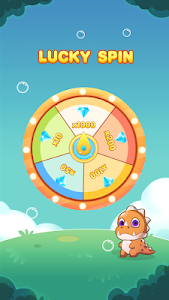 screenshot of Lucky Bubble - Win Rewards Every version 1.1.3