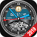 Download Luxury Watch Analog Clock Live Wallpaper Free 2018 3.1 APK