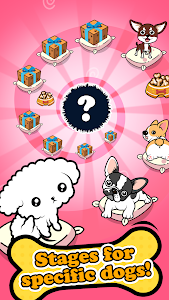 screenshot of Merge Dogs - Cats vs Dogs version 1.1.9