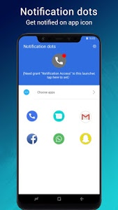 screenshot of Mi X Launcher 🔥 - MI 10 Launcher + version 5.2