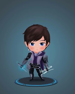 Download Mobile Legend Wallpaper Mini Hero 10 Apk