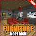 Furniture Mod Minecraft MCPE