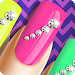 Nail Salon\u2122 Manicure Girl Game