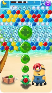 screenshot of New Bubble Shooter For Kids version 1.2.0