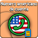 Download Numero americano gratis 1.0 APK
