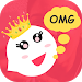 Download OMG Chat - Meet new people & Video chat strangers 1.9 APK