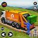 Download Offroad Garbage Truck: Dump Truck Driving Games 1.0.8 APK