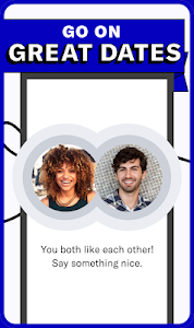 screenshot of OkCupid - Best Online Dating App for Great Dates version 39.2.1