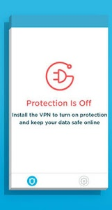 screenshot of Onavo Protect : VPN Security - Advice version 4.2