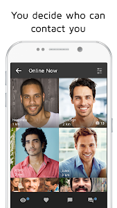 screenshot of Lovely - Your Dating App version 4.17.4
