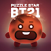 PUZZLE STAR BT21