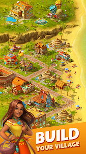 screenshot of Paradise Island 2: Hotel Game version 10.7.1