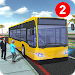 Passenger Bus Simulator City Coach
