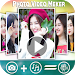 Photo Video Maker With Music : Image To Video