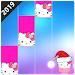 Download Pink Hello Kitty Piano Tiles 2.2 APK