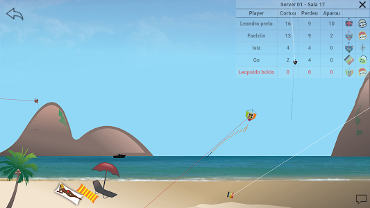 screenshot of Kite Flyng - Layang Layang version 3.3