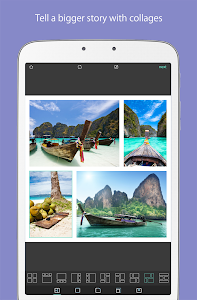 screenshot of Pixlr – Free Photo Editor version 3.4.27