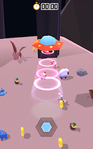 screenshot of Poing Poing version 1.3.1