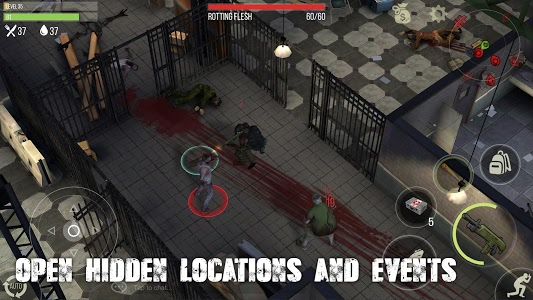 screenshot of Prey Day: Survival - Craft & Zombie version 1.61