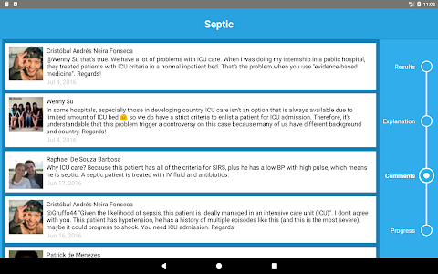 screenshot of Prognosis : Your Diagnosis version 5.0.10