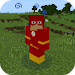 Project superhero mod for MCPE