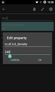 screenshot of Prop-Editor [ROOT] version 2019-04-27