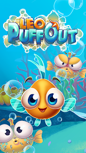 screenshot of Puffout version 0.64