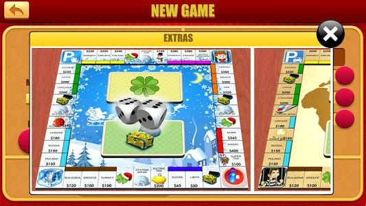 screenshot of Rento - Dice Board Game Online version 3.3.5