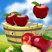 Real Apple Catcher: Extreme fruit catcher surprise