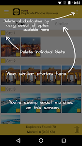 screenshot of Remo Duplicate Photos Remover version 2.0.1.45