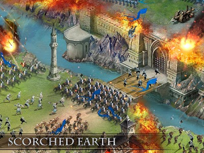 screenshot of Rise of Empires: Ice and Fire version 1.250.159