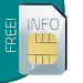 SIM Card Information and IMEI