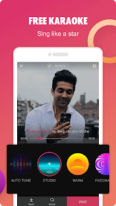 screenshot of Sargam - Discover Music version 3.2.0