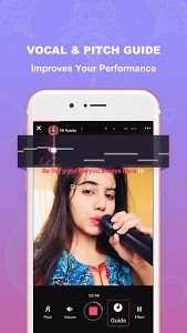 screenshot of Sargam: Find New Friends and Connect with Music! version 3.0.8