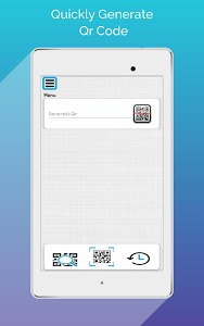 screenshot of Free Scanner Apps: Price scanner & Tag reader app version 2.5
