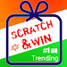 Download Scratch And Win \ud83c\udfc6 18.0 APK