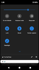 screenshot of Screen Lock - one touch to lock the screen version 6.6
