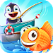 Deep Sea Fishing Mania Games