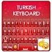 Download Turkish Keyboard Sensmni 1.4 APK