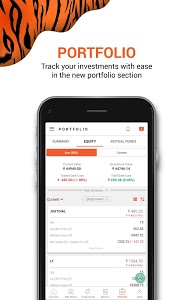 screenshot of Sharekhan: Share Market App for Sensex,NSE,BSE,MCX version 2.3.0.2