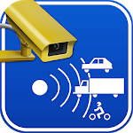 Cover Image of Download Speed Camera Detector Free 7.5.7 APK