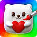 Download Squishy Magic: 3D Art Coloring & DIY Toys Maker 1.52 APK