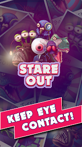 screenshot of Stare Out version 1.8.0.4