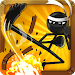 Stickninja Smash - Stickman Kung Fu Fighting