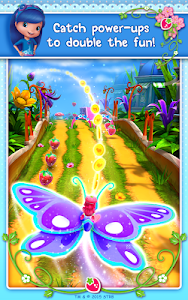 screenshot of Strawberry Shortcake BerryRush version 1.2.2
